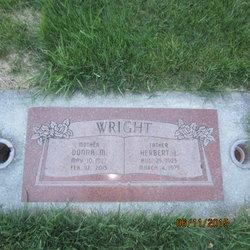 Herbert LaGrant Wright