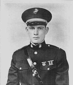 1Lt Alvin C Cockrell, Jr