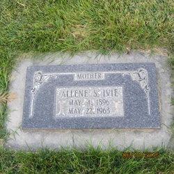 Allene Ivie