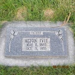 Alton Ivie