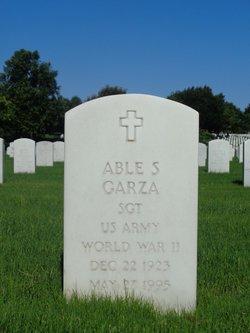 Able S Garza