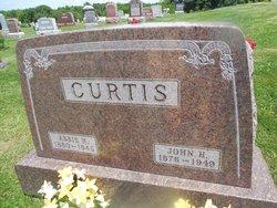 John Hastings Curtis