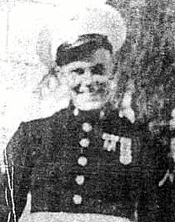 Marley Richard Arthurholtz