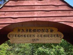 Fairmont's Evergreen Cemetery