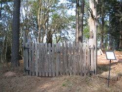 Camilla Hill Cemetery