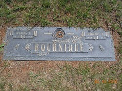 Dorothy M. <I>Boland</I> Bournique