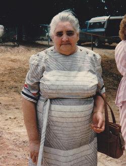 Beatrice Dockery Smith