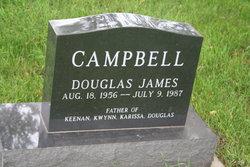 Douglas James Campbell