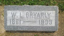 William L Bryarly