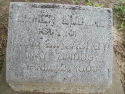 Eugene Elmer Ashby