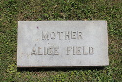 Alice <I>Tannehill</I> Field
