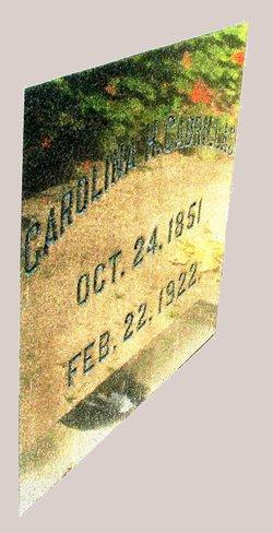 Carolina H. Cabrillas