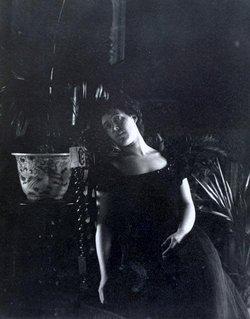 Gertrude Amelia Tate