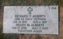Richard Paul Alberts