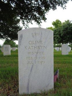 Olive Kathryn Bigley