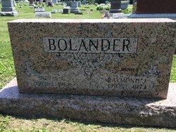 Raymond J. Bolander