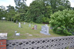 Christs Church Cemetery