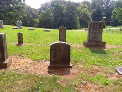 Groce Family Cemetery