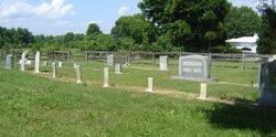 Clayton - Rhew Cemetery