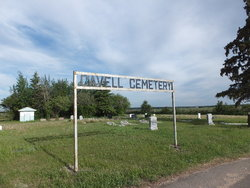 Cavell Cemetery