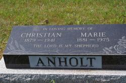 Marie Anholt