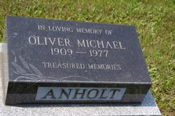 Oliver Michael Anholt
