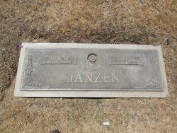 Nick O. Janzen