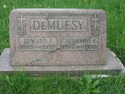 Edward F. DeMuesy