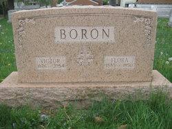 Victor Boron