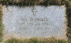 Ira D. Small