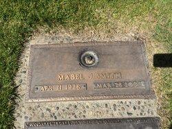 Mabel Jessie <I>Kirk</I> Smith
