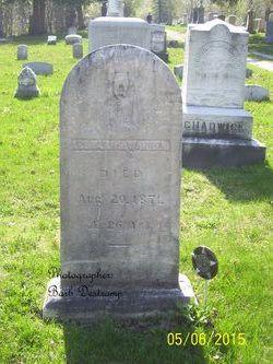 Leonard S. Warren