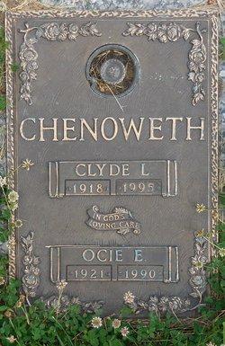 Clyde Lawson Chenoweth