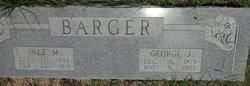 Inez Mabel <I>Wilburn</I> Barger