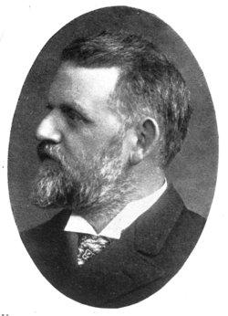 William Hittel Sherzer
