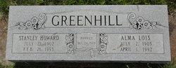 Stanley Howard Greenhill