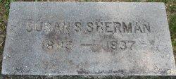 Susan S. <I>Stone</I> Sherman