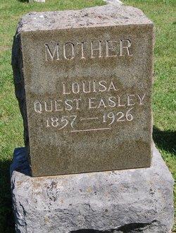 Louisa <I>Spath</I> Easley