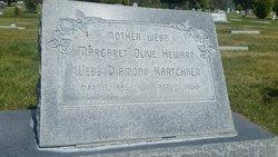 Margaret Olive <I>Heward</I> Kartchner