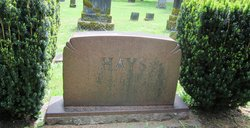 William W Hays