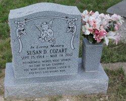 Susan Cozart
