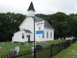 Saint Luke's Anglican Church Cemetery