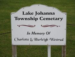 Lake Johanna Cemetery