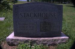 Washington Stackhouse