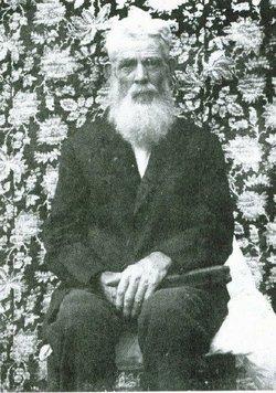Rev Samuel Charles Caudill