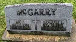 Leo Patrick McGarry