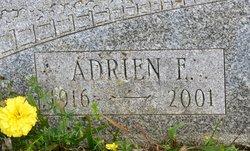 Adrien E Bundy