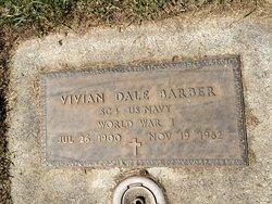 Vivian Dale Barber