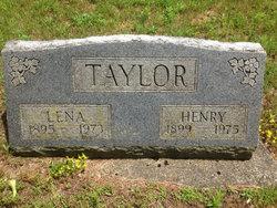 Henry Orville Taylor