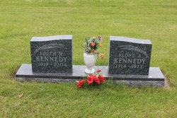 Floyd Allen Kennedy